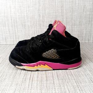 Nike Air Jordan 5 Retro Sneakers 8